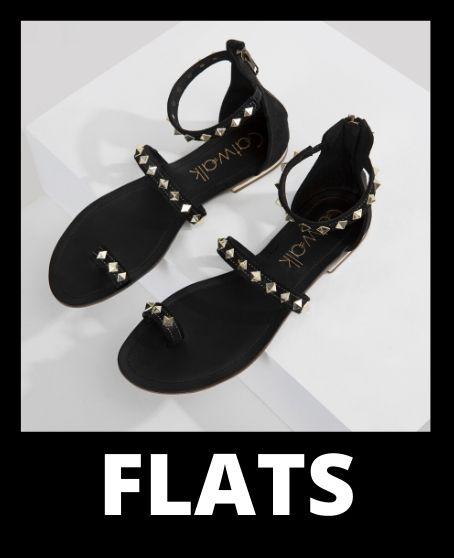 Latest Catwalk Women's Footwear at Tata